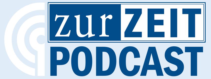 ZurZeit Podcast